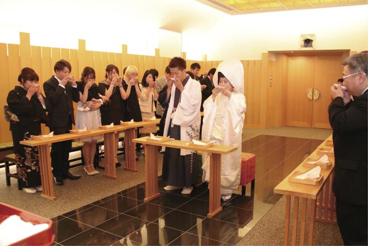 結婚式実例in北海道_02