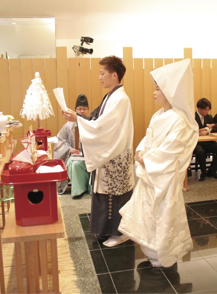 結婚式実例in北海道_01
