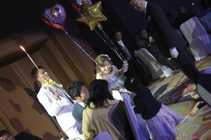 結婚式実例in北海道_05