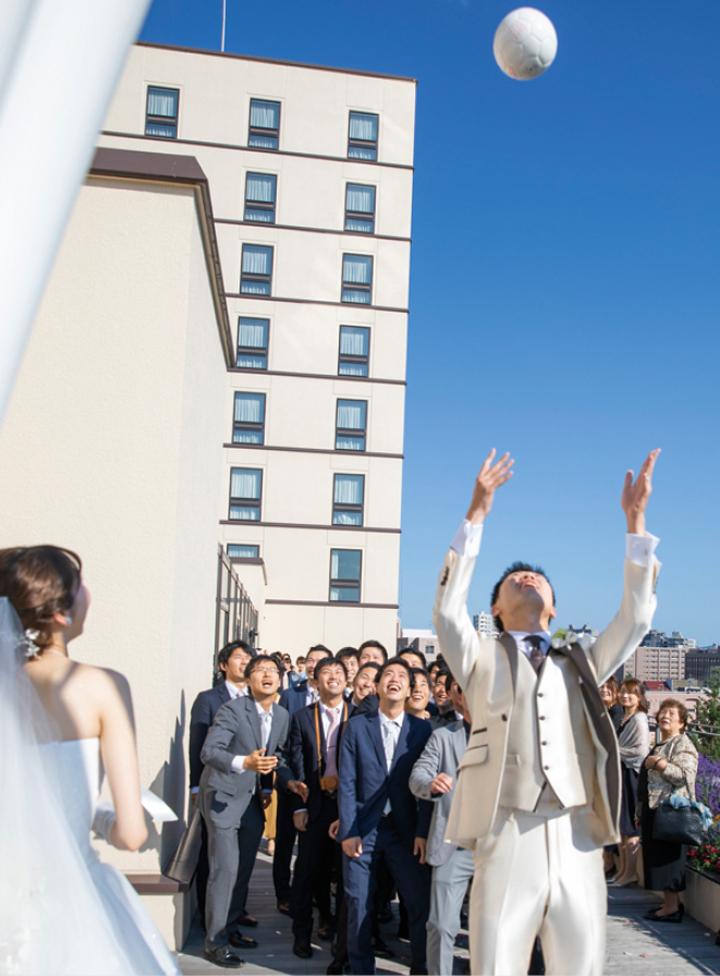 結婚式実例in北海道_03