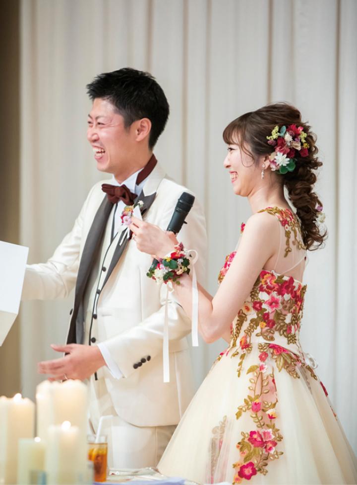 結婚式実例in北海道_06