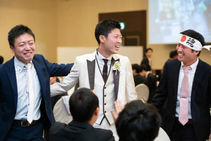 結婚式実例in北海道_07