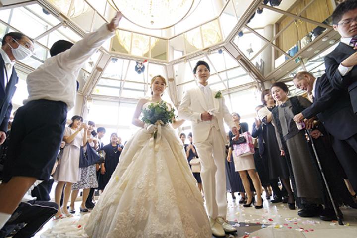 結婚式実例in鹿児島県_02