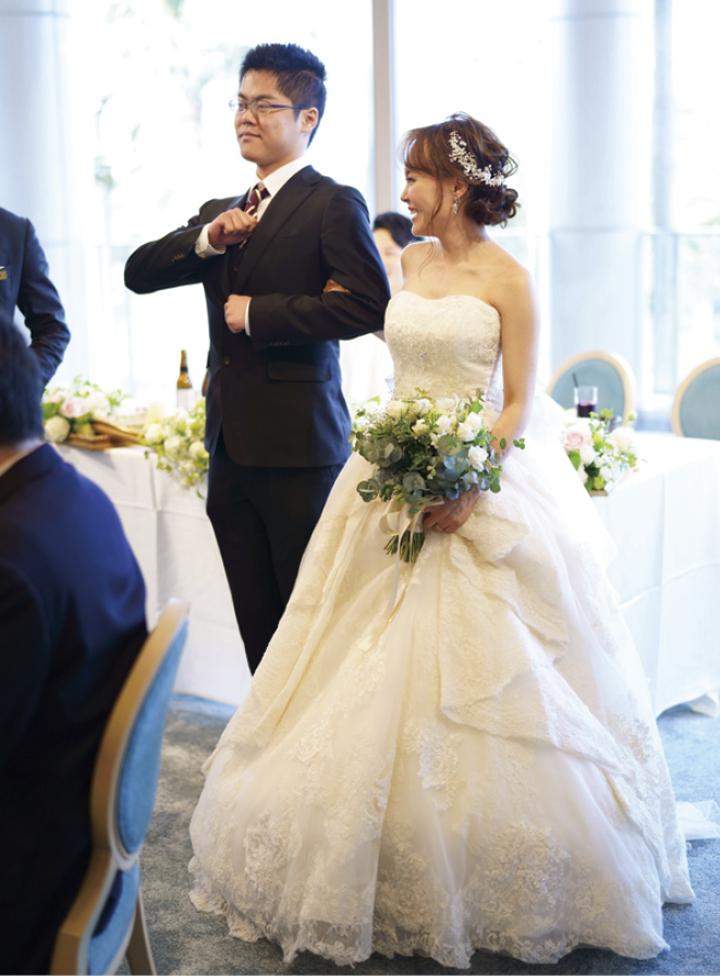 結婚式実例in鹿児島県_05