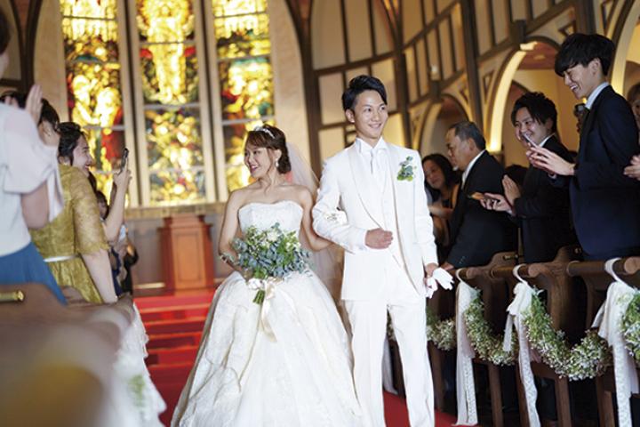 結婚式実例in鹿児島県_07