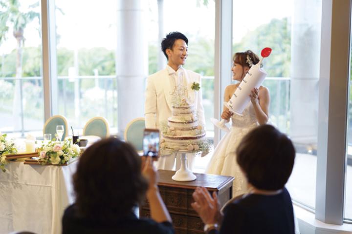結婚式実例in鹿児島県_11