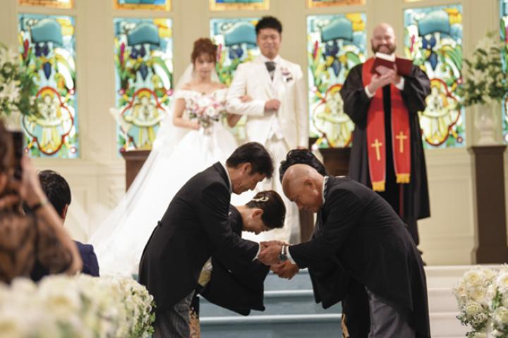 結婚式実例in茨城県_03