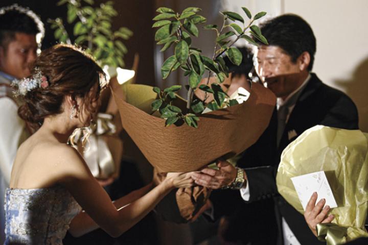 結婚式実例in茨城県_04