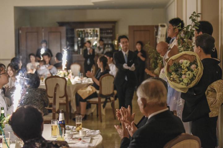 結婚式実例in茨城県_09