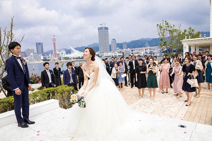結婚式実例in兵庫県_03
