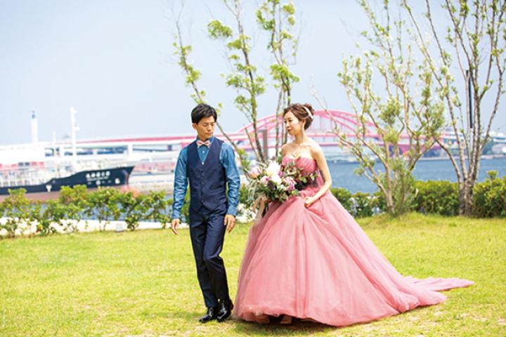 結婚式実例in兵庫県_09