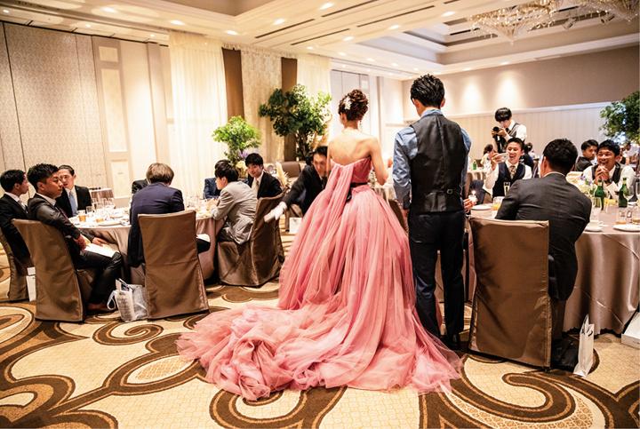 結婚式実例in兵庫県_11