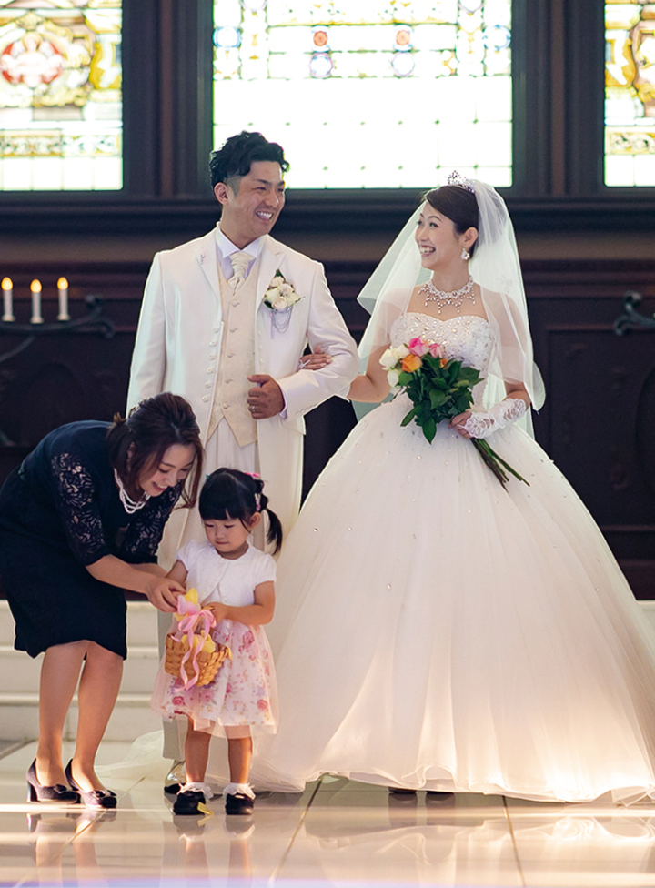 結婚式実例in熊本県_06
