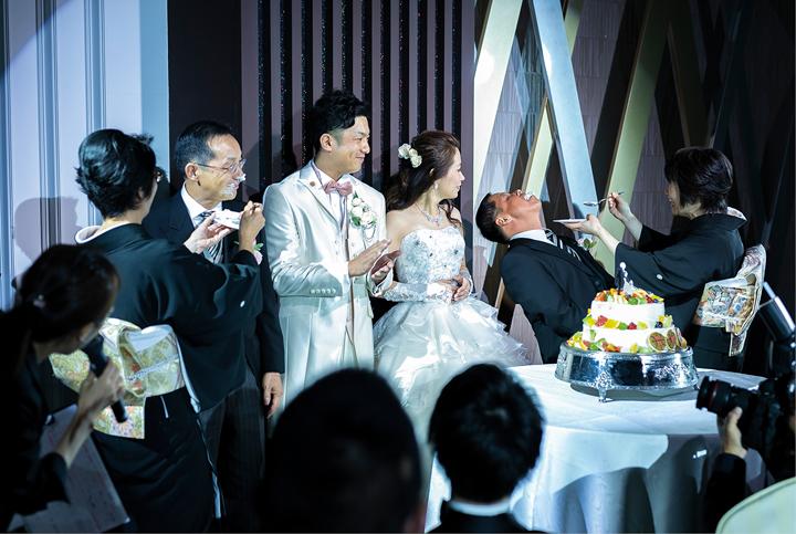 結婚式実例in熊本県_07
