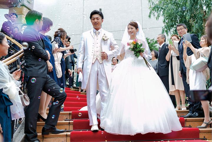 結婚式実例in熊本県_08