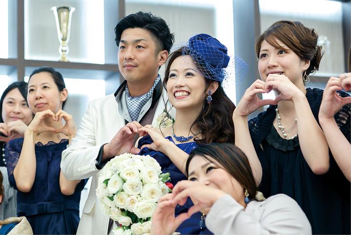 結婚式実例in熊本県_12