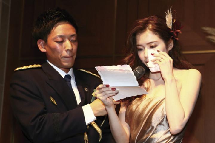結婚式実例in愛知県_12