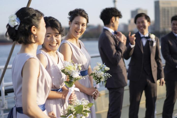 結婚式実例in神奈川県_01