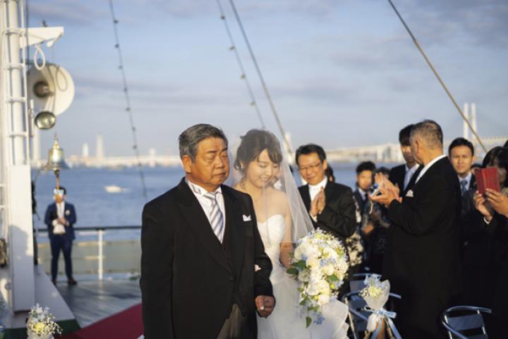 結婚式実例in神奈川県_03