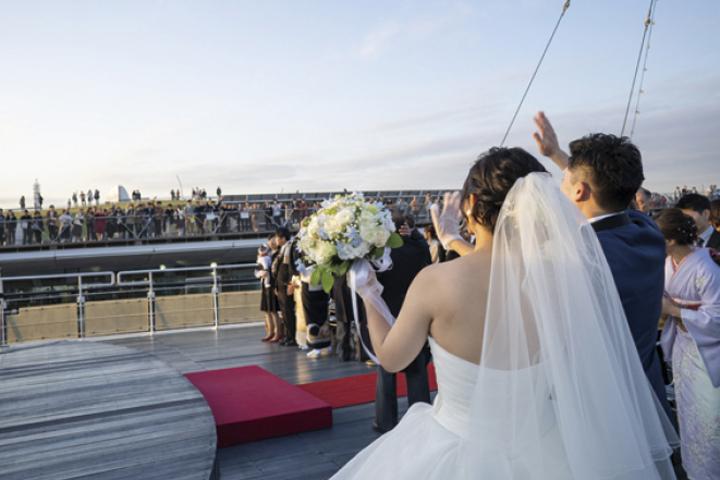 結婚式実例in神奈川県_07