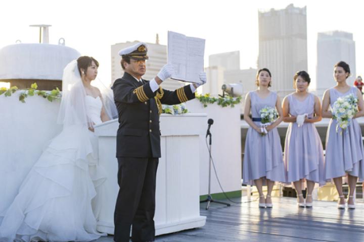 結婚式実例in神奈川県_09