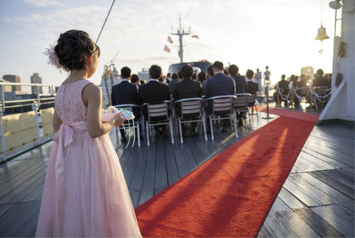 結婚式実例in神奈川県_10