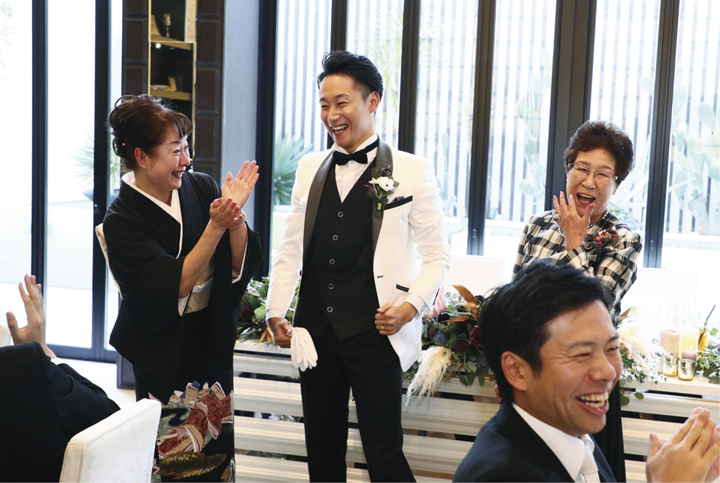 結婚式実例in愛知県_07