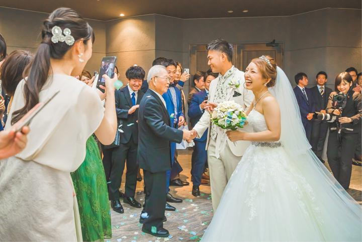 結婚式実例in群馬県_07