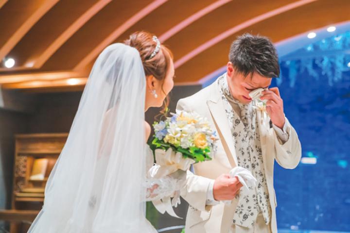 結婚式実例in群馬県_08