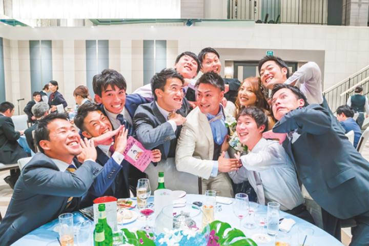 結婚式実例in群馬県_09