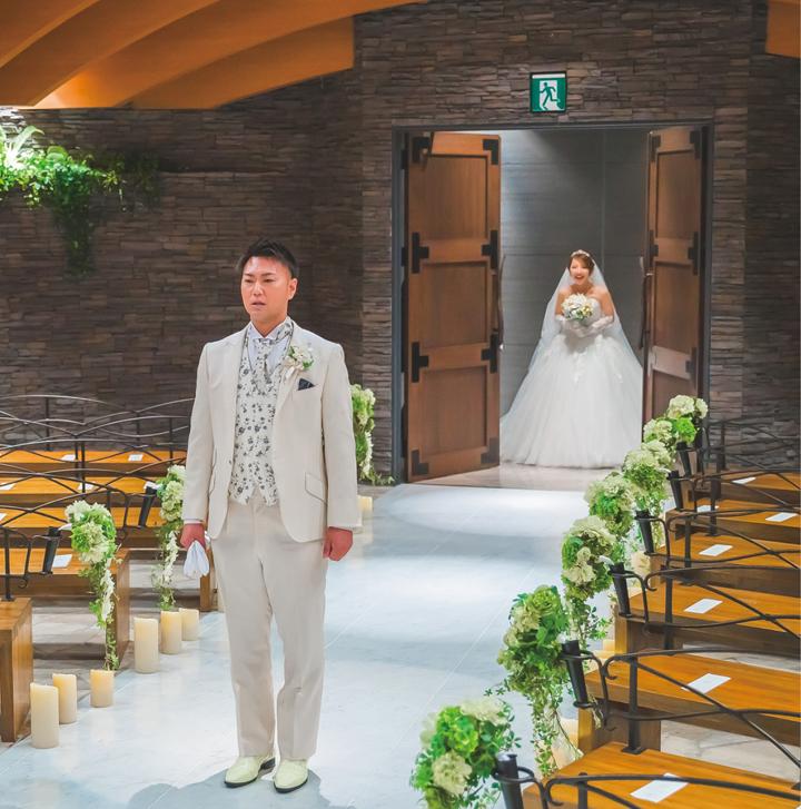 結婚式実例in群馬県_10