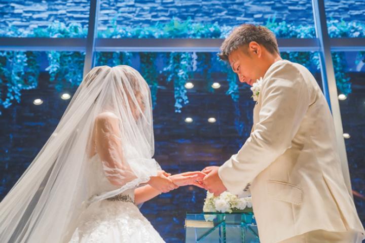 結婚式実例in群馬県_11