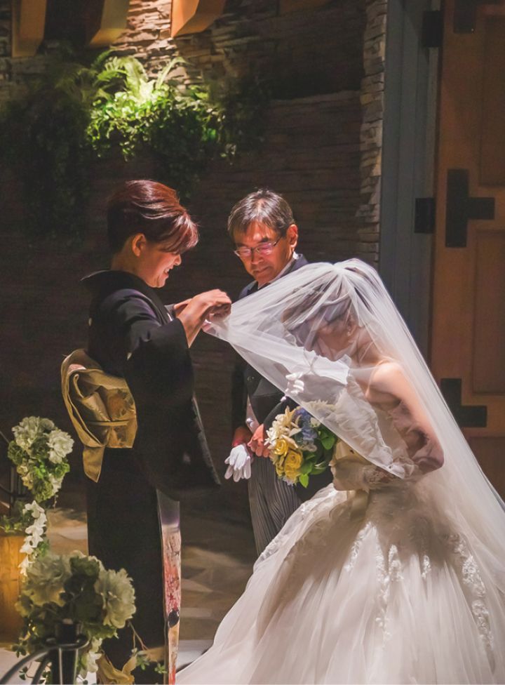 結婚式実例in群馬県_12