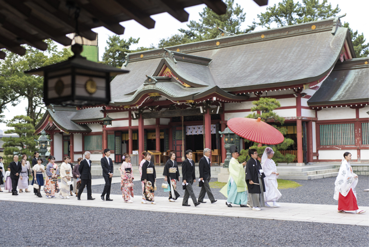 結婚式実例in福井県_01