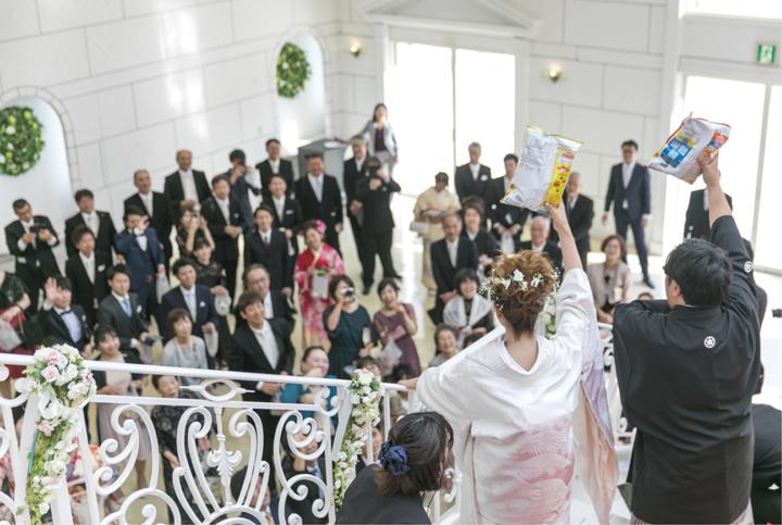 結婚式実例in福井県_04