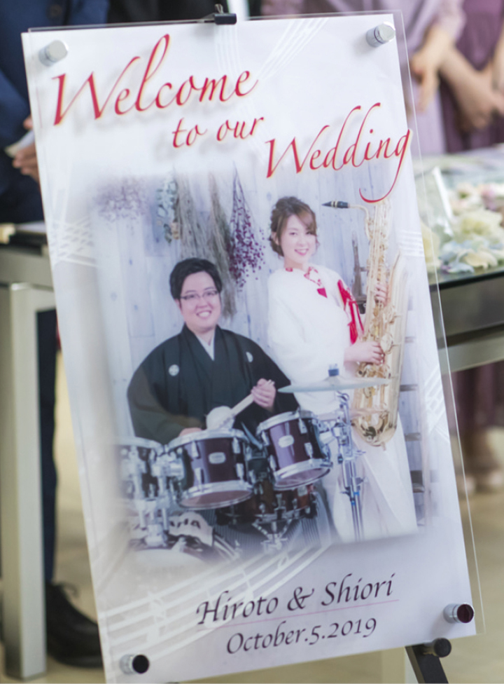 結婚式実例in福井県_05
