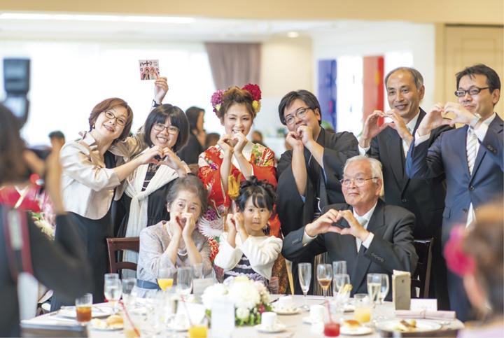 結婚式実例in福井県_08