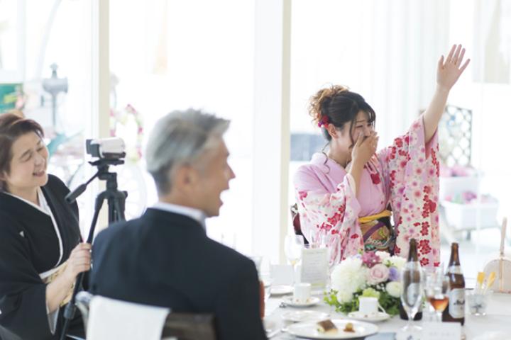 結婚式実例in福井県_09