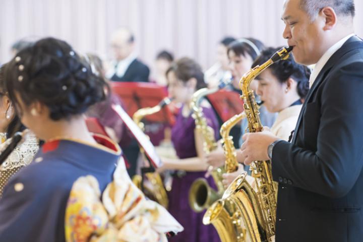 結婚式実例in福井県_10