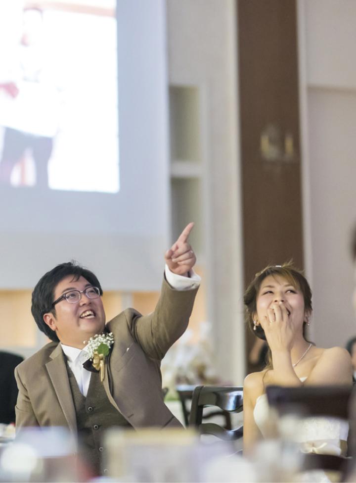 結婚式実例in福井県_11