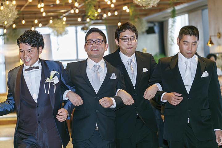 結婚式実例in岡山県_07