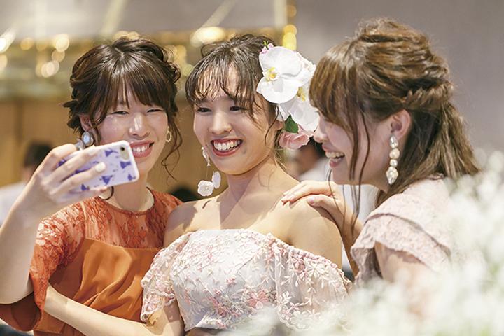 結婚式実例in岡山県_11