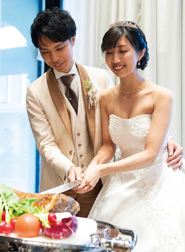 結婚式実例in福岡県_01