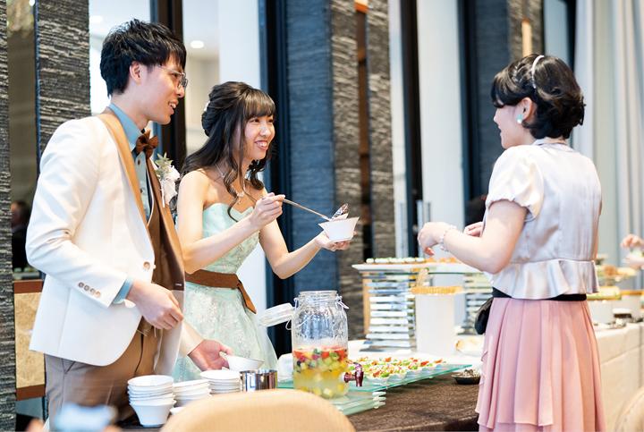 結婚式実例in福岡県_06