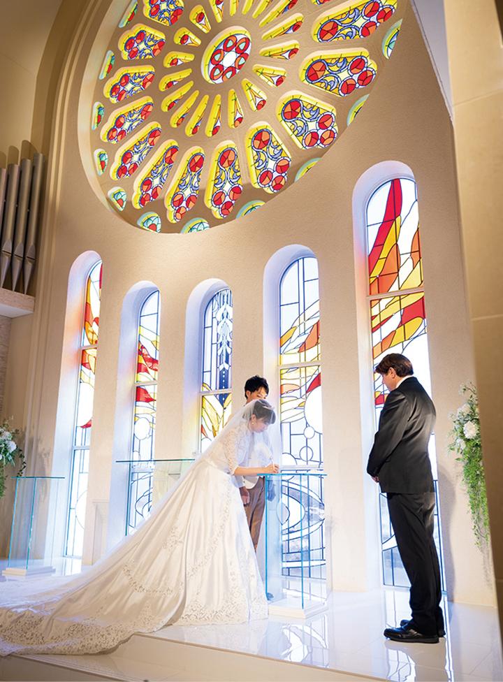 結婚式実例in福岡県_09