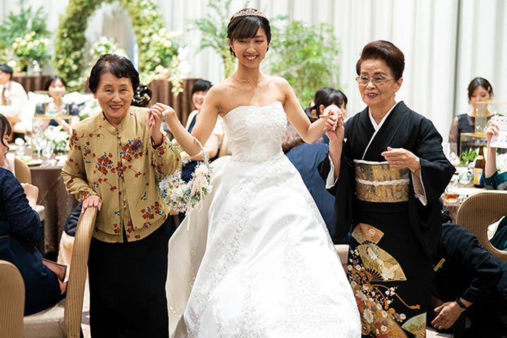 結婚式実例in福岡県_11