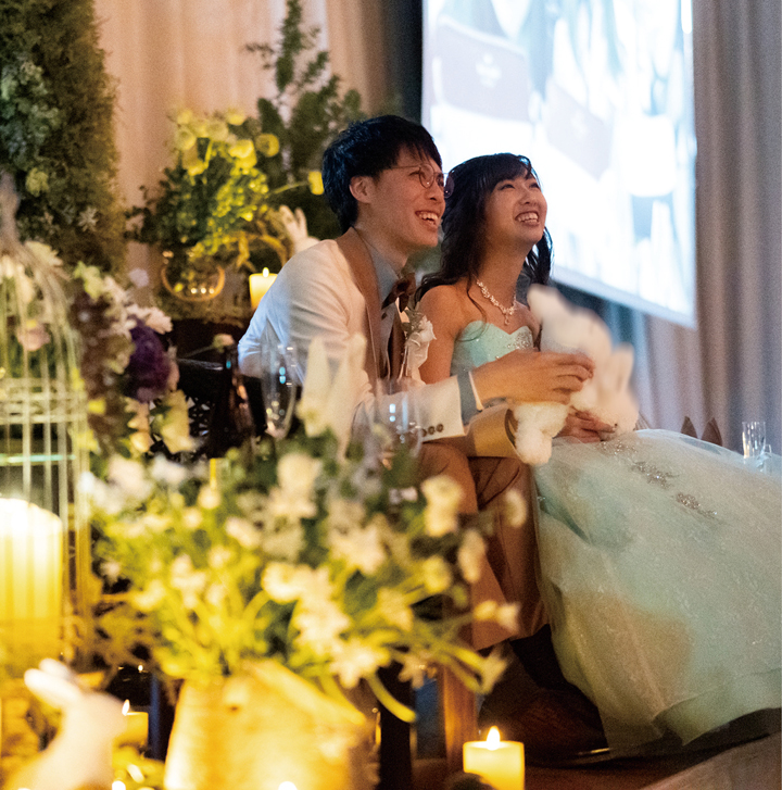 結婚式実例in福岡県_12