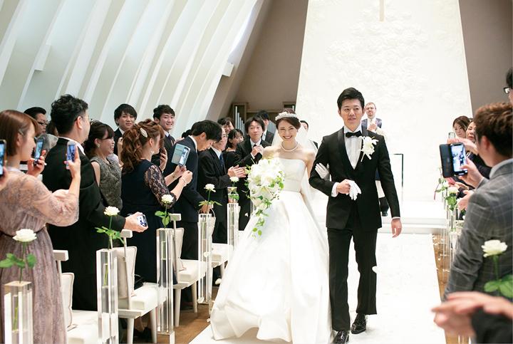 結婚式実例in福岡県_08