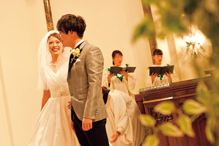 結婚式実例in秋田県_02