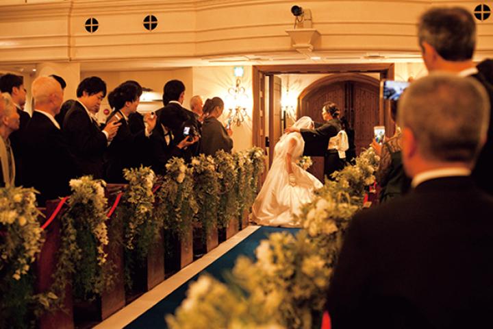 結婚式実例in秋田県_03